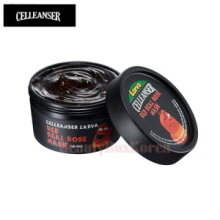 CELLEANSER Larva Red Real Rose Mask 90g [LARVA Limited Edition],CELLEANSER